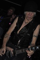 Schenker photo by b!||yzee